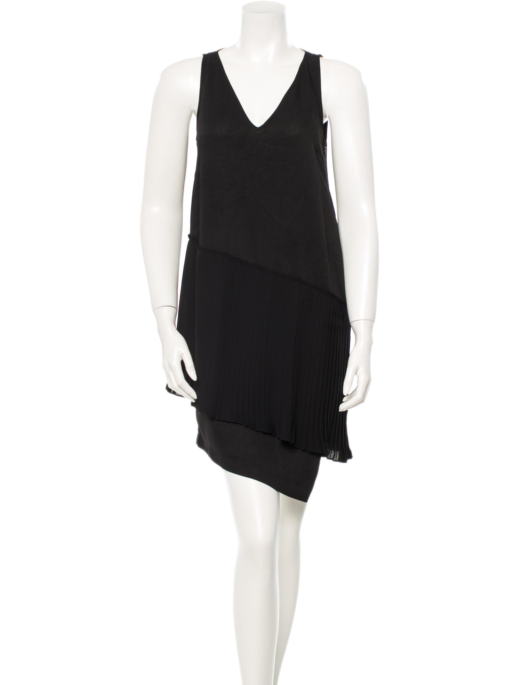 10 Crosby Derek Lam Dress Clothing Wdl21240 The Realreal