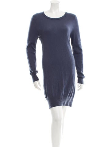 Equipment Cashmere Sweater Dress None