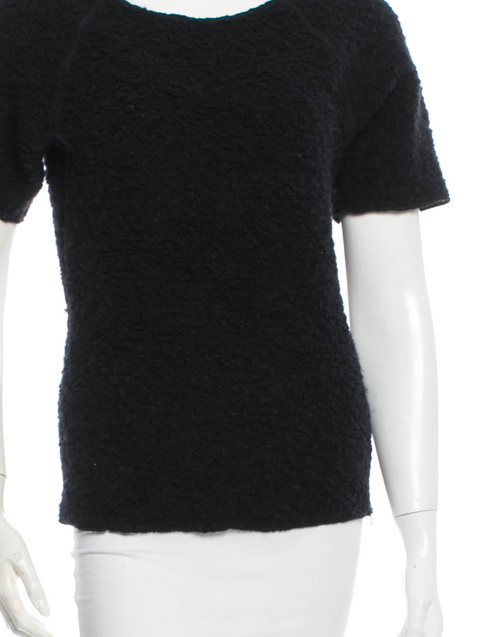 toile isabel marant pullover sweater knitwear wet26249 the realreal. Black Bedroom Furniture Sets. Home Design Ideas