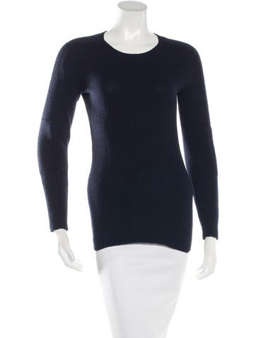 Étoile Isabel Marant Rib Kit Wool Sweater None