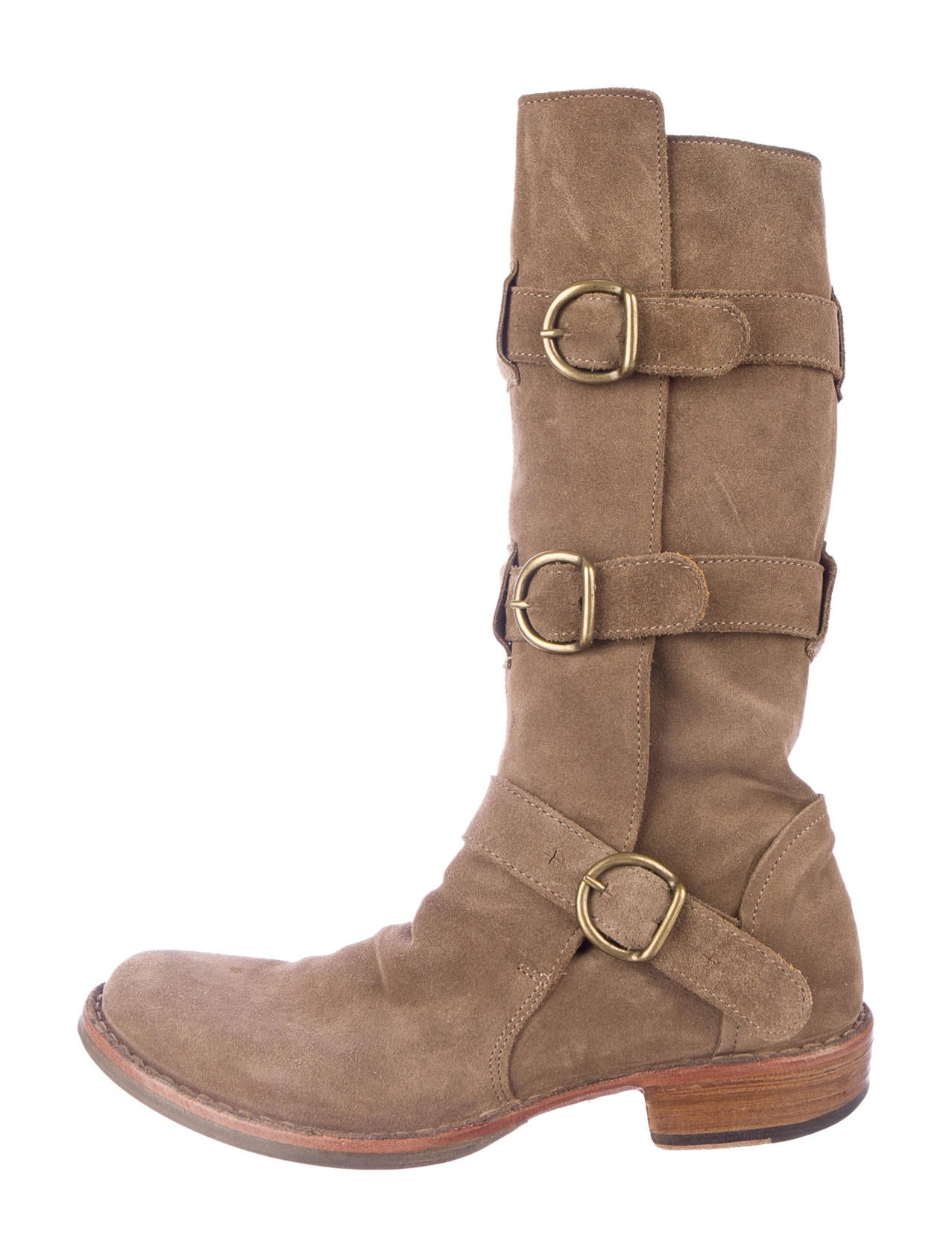 fiorentini baker ankle boots shoes wfb20072 the