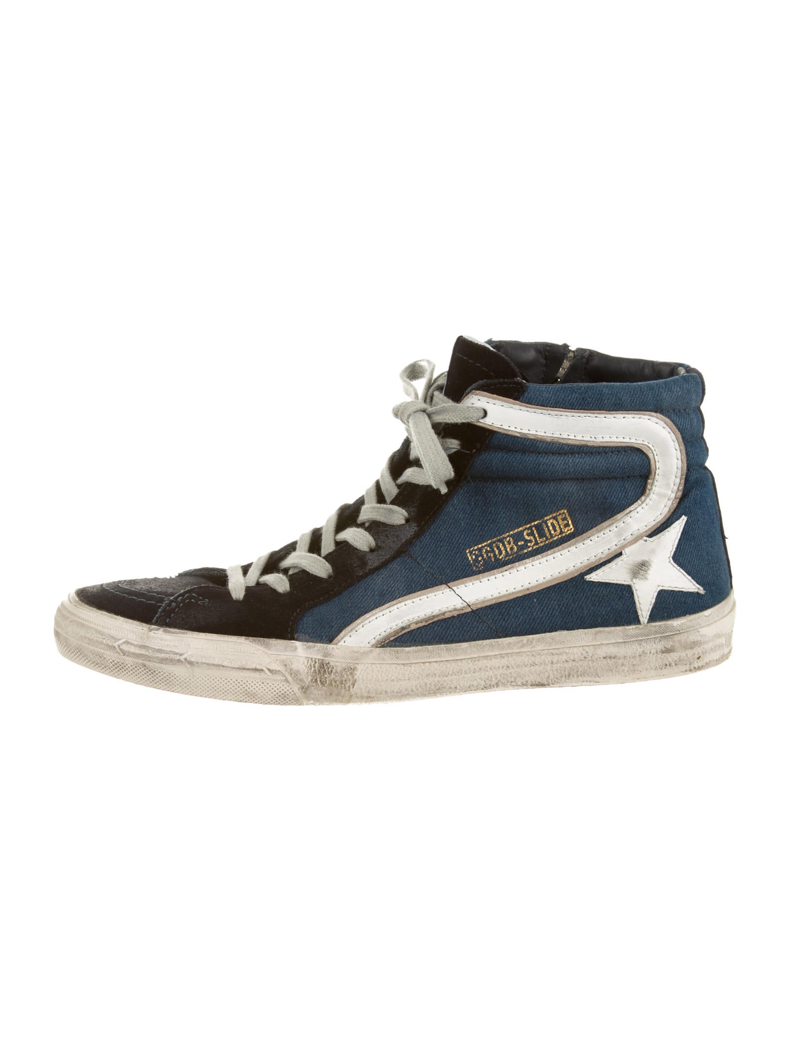 golden goose sneakers shoes wg520705 the realreal