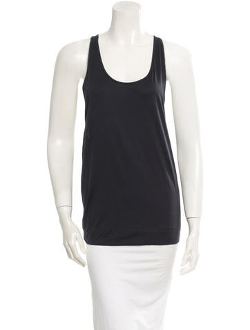 Helmut Lang Top None