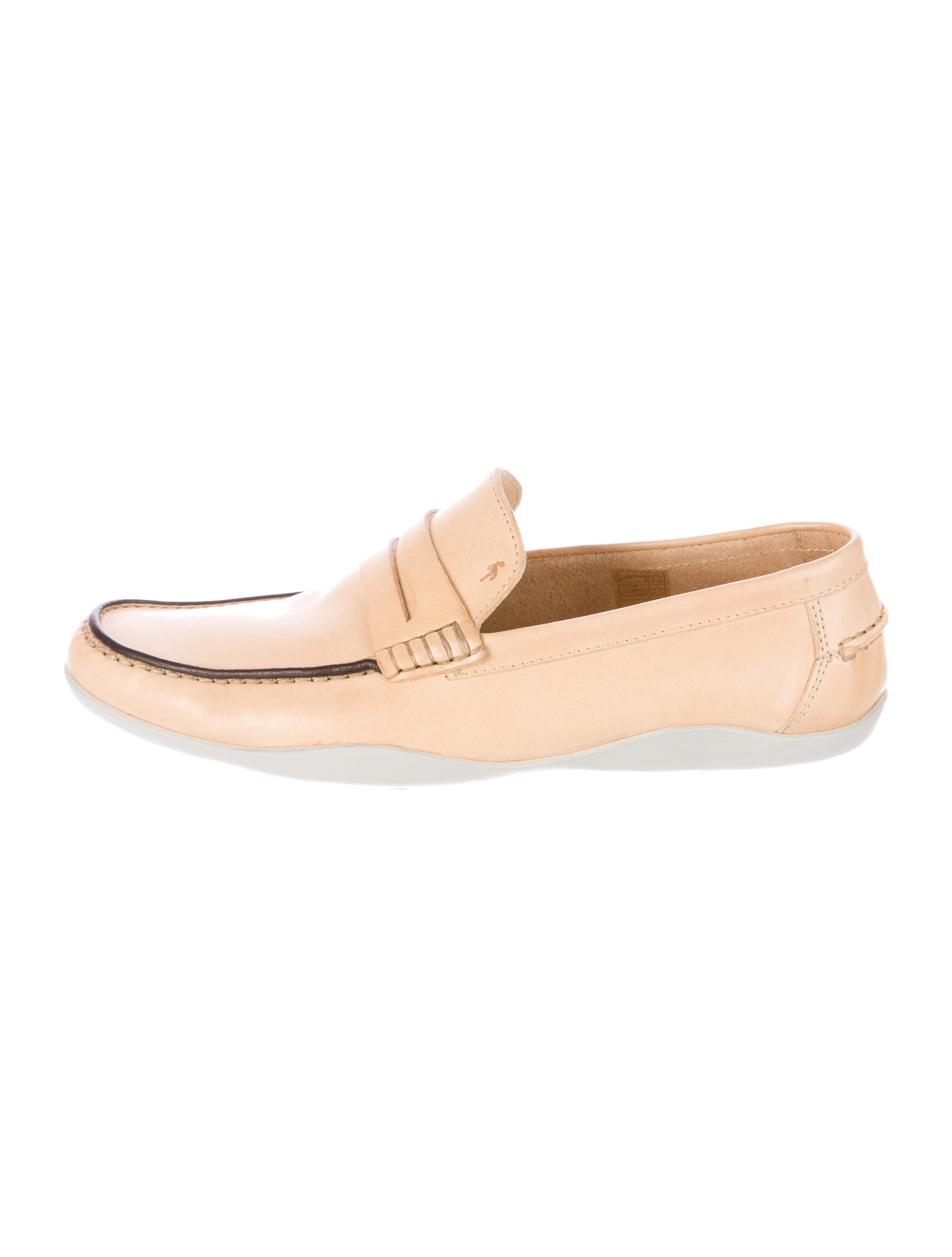 harrys of loafers shoes whrln20017 the realreal