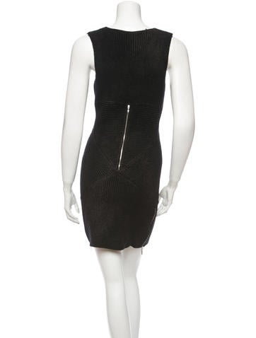 Mara Hoffman Knit Dress