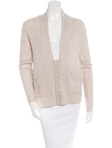 Inhabit Cashmere Knit Cardigan w/ Tags None