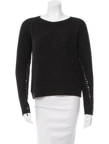 Inhabit Cashmere Crew Neck Sweater w/ Tags None