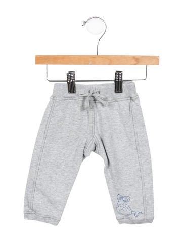 Little Marc Jacobs Boys' Drawstring Sweatpants None