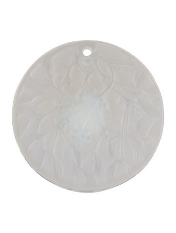 Lalique Holiday Ornament None