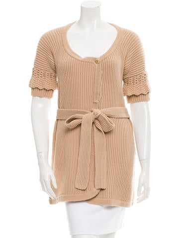 Mayle Casual Knit Sweater None
