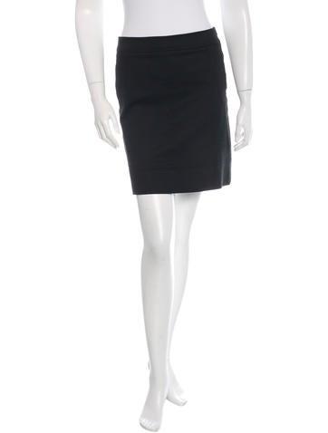 M Missoni Mini A-Line Skirt None