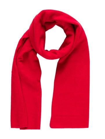 Magaschoni Cashmere Knit Scarf None
