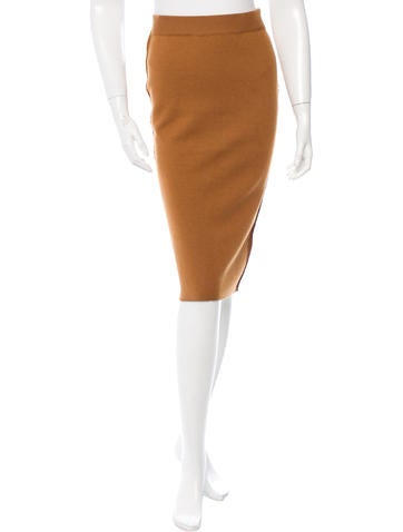 Opening Ceremony x Esprit  Knee-Length Pencil Skirt w/ Tags None