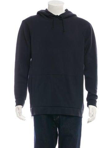 Public School Hooded Sweatshirt