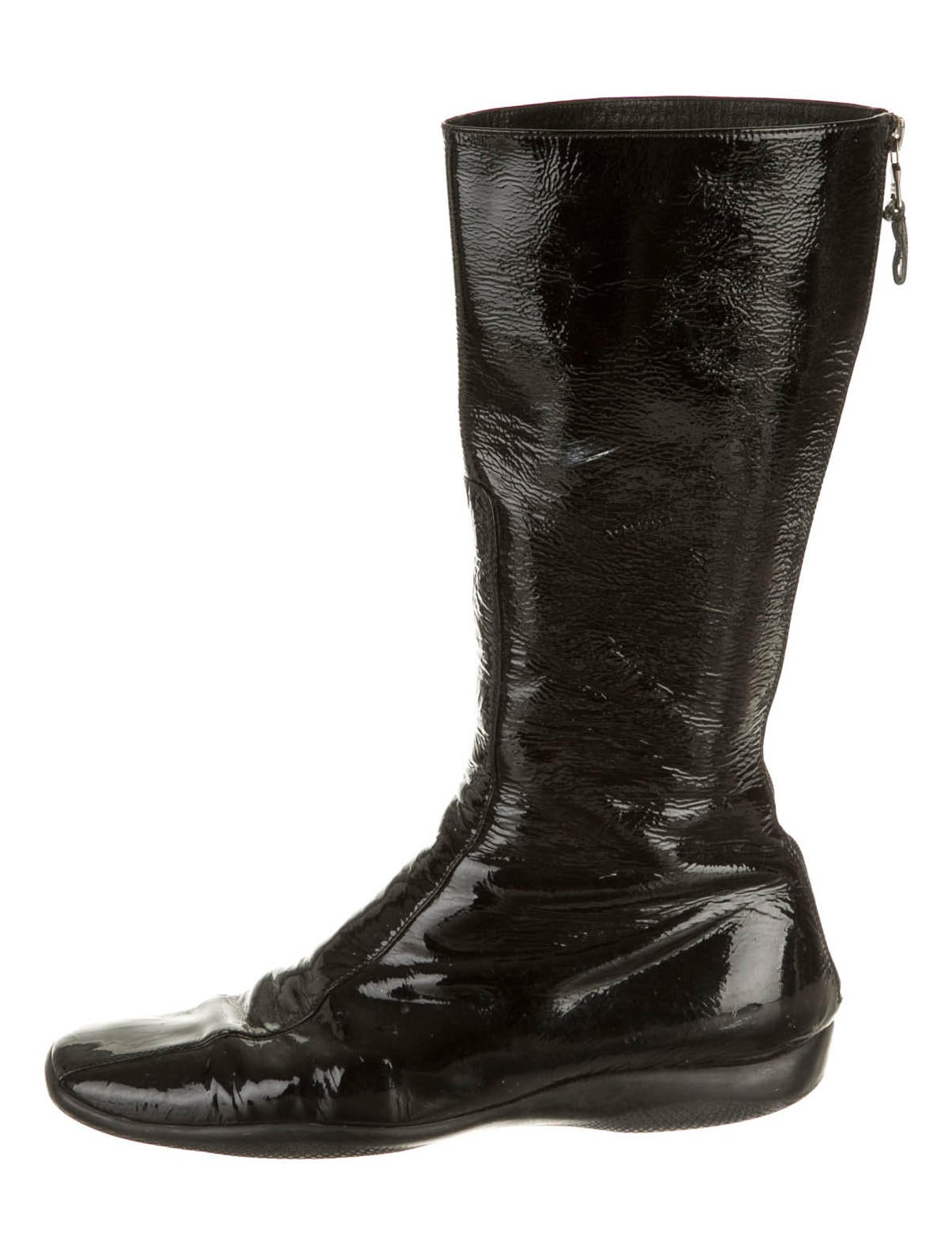 Prada Sport Boots - Shoes - WPR26071 | The RealReal