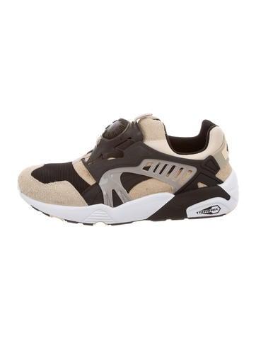 Puma Disc Blaze Desert Trooper Sneakers None