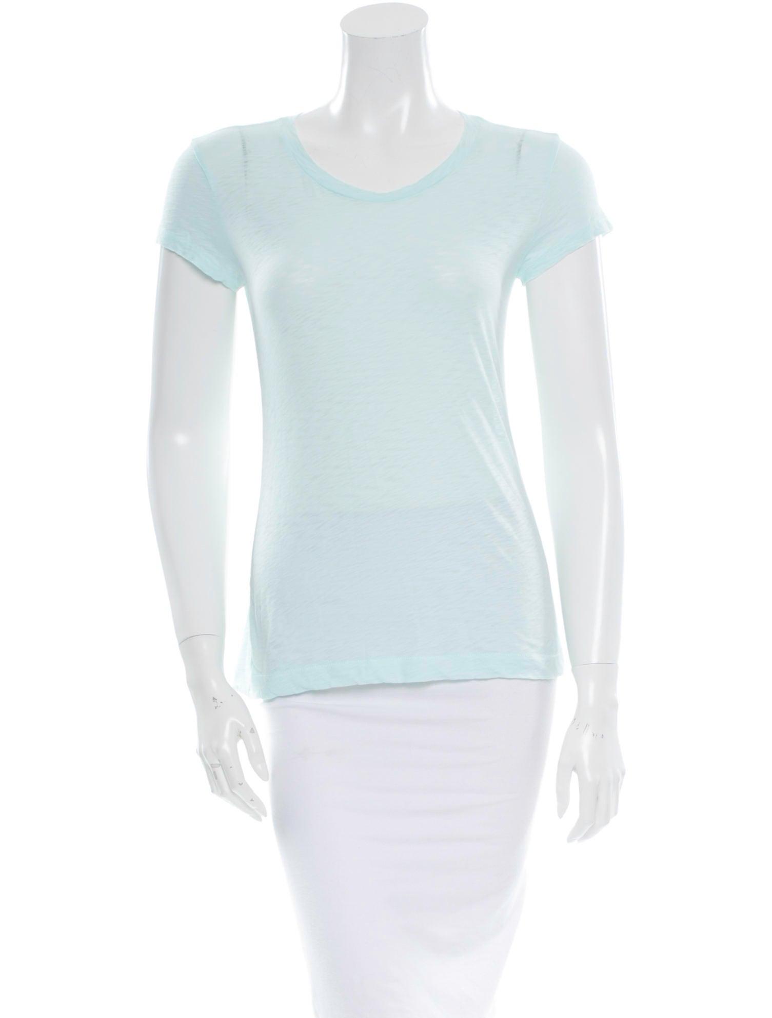 Rag bone t shirt tops wragb31613 the realreal for Rag and bone t shirts