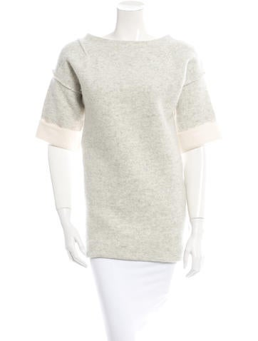 Rag & Bone Wool Top None