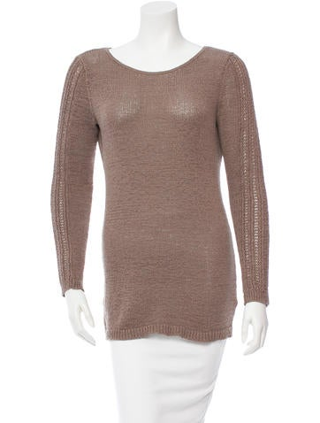 Rachel Zoe Sweater None