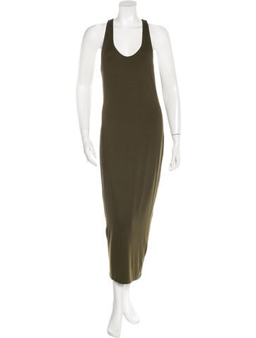 Ralph Lauren Black Label Sleeveless Maxi Dress w/ Tags None
