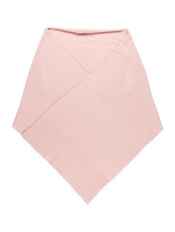 Robert Rodriguez Cashmere Knit Stole None