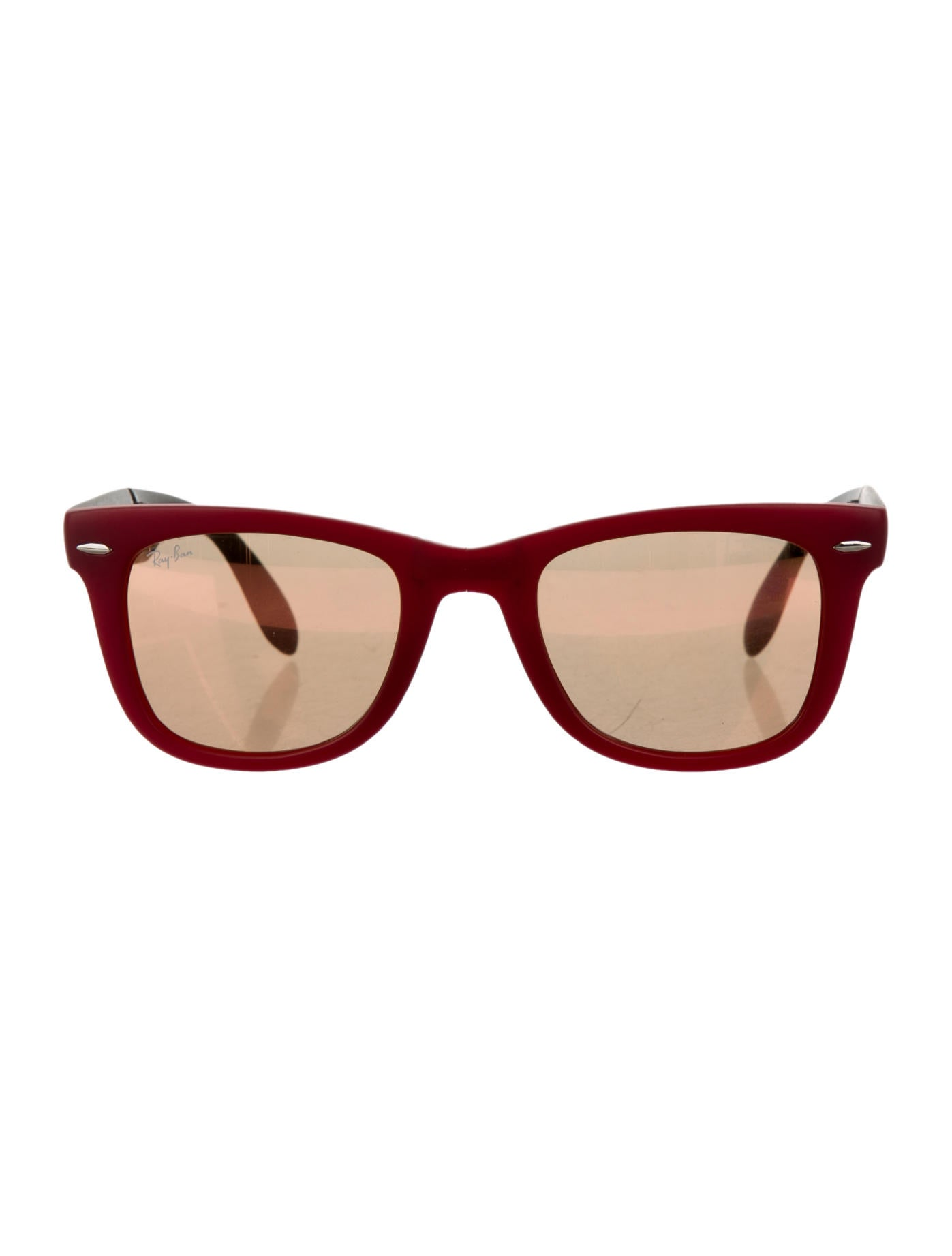 919cd49650c Fake Ray Ban Wayfarer Folding