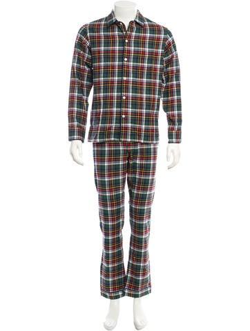 Sleepy Jones Pajama Set w/ Tags