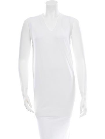 T by Alexander Wang Tunic None