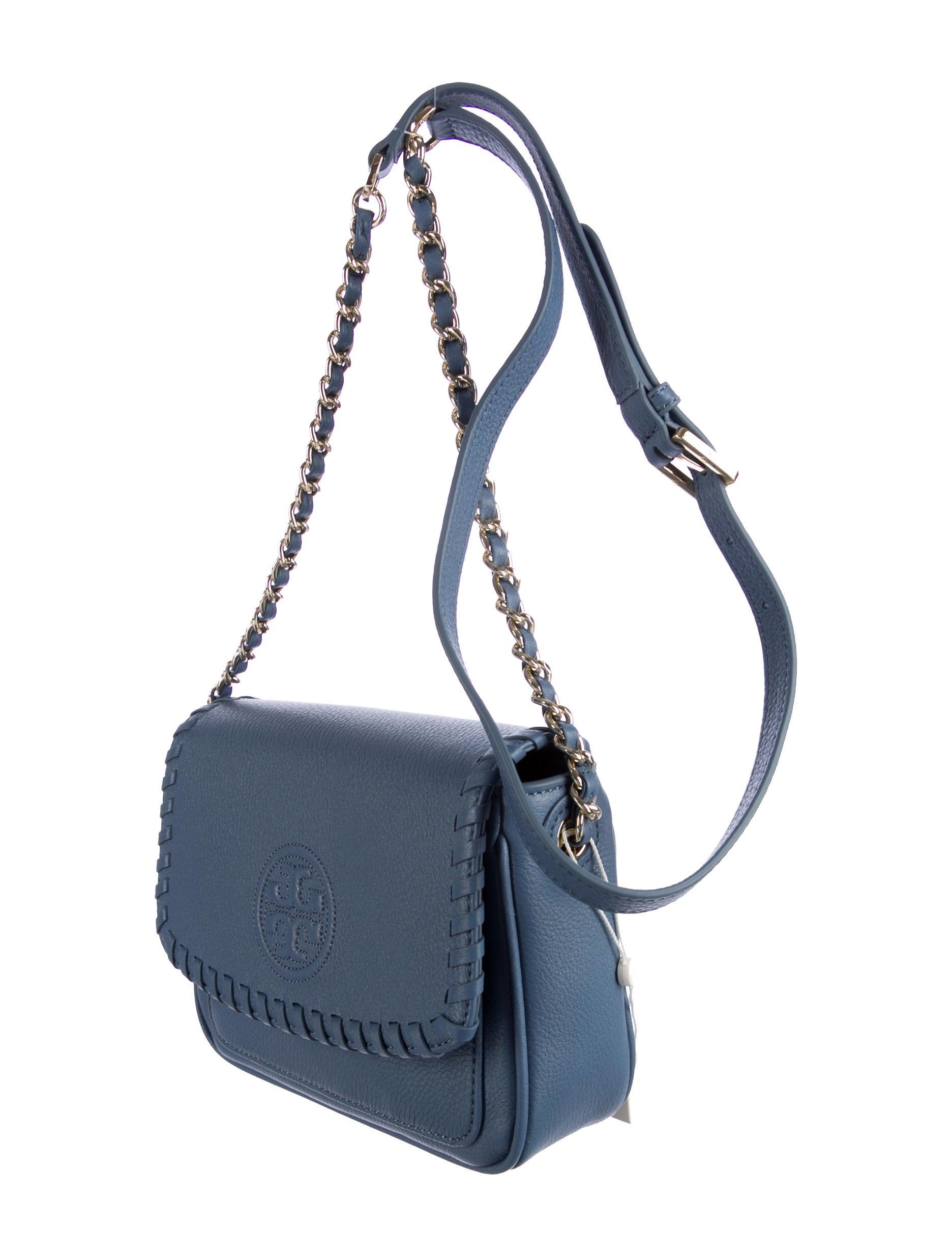 Tory Burch Marion Mini Bag w/ Tags - Handbags - WTO49739 | The ...