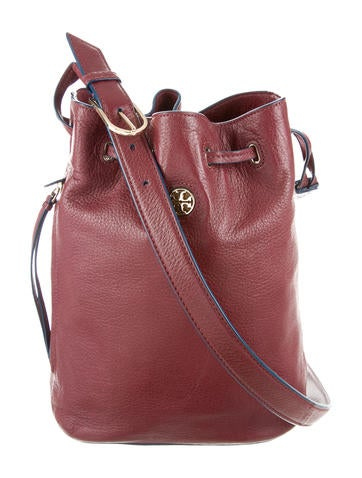 Tory Burch Brodie Bucket Bag