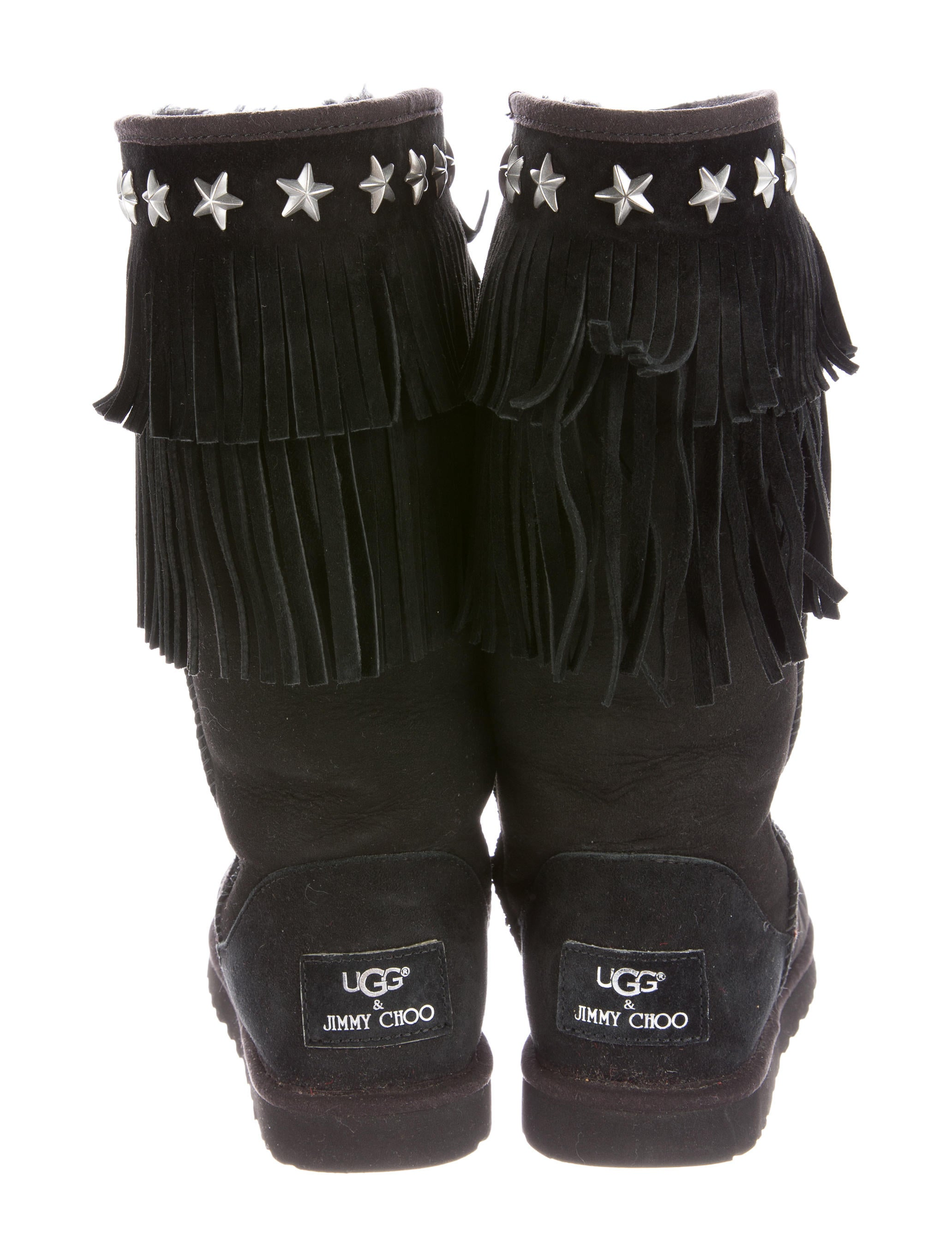 Ugg And Jimmy Choo Boots | Division of Global Affairs