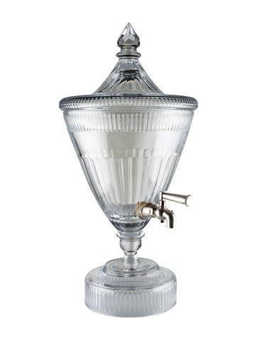 William Yeoward Crystal Wine Dispenser