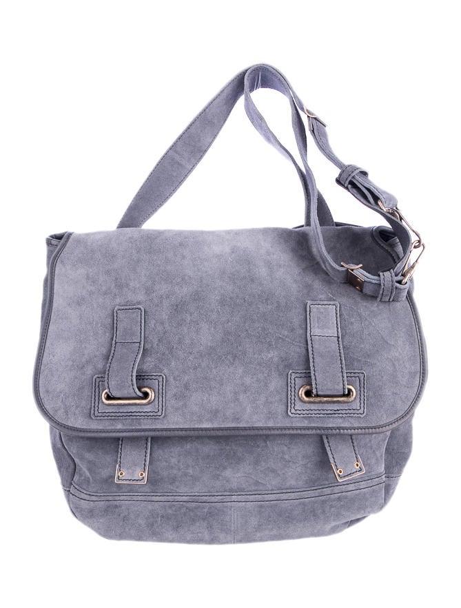 Yves Saint Laurent Besace Messenger - Handbags - YVE20342 | The ...