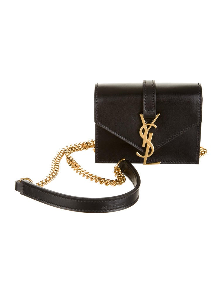 ysl handbag sale uk - Yves Saint Laurent Mini Crossbody - Handbags - YVE22429 | The RealReal