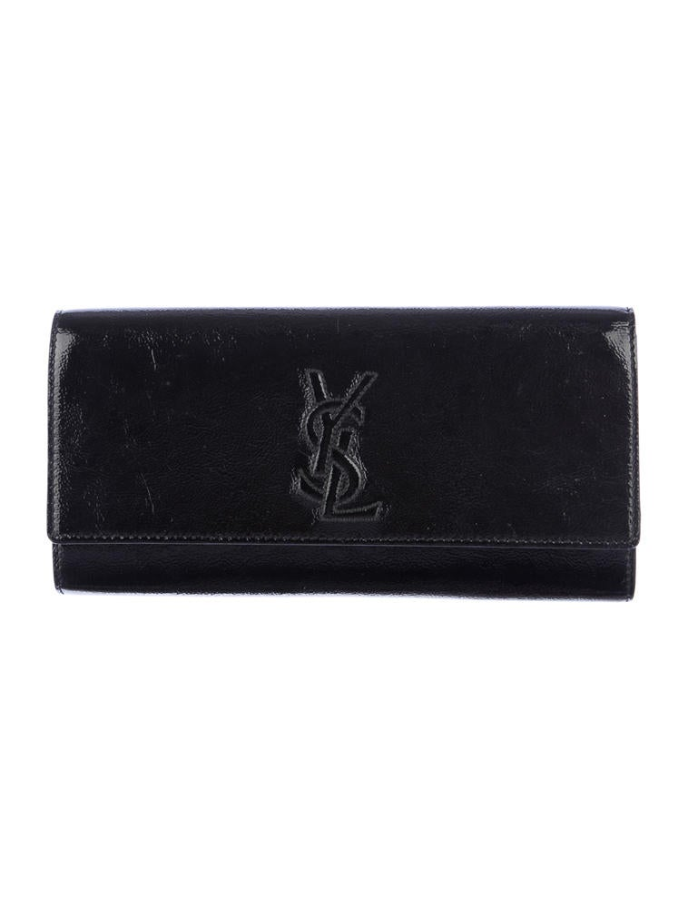 Yves Saint Laurent Belle De Jour Clutch - Handbags - YVE23101 ...