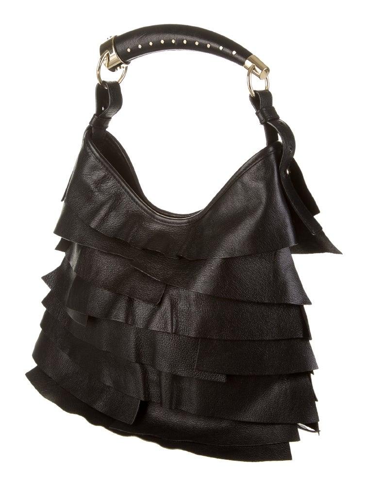 Yves Saint Laurent St Tropez Bag Yves St Laurant Handbags