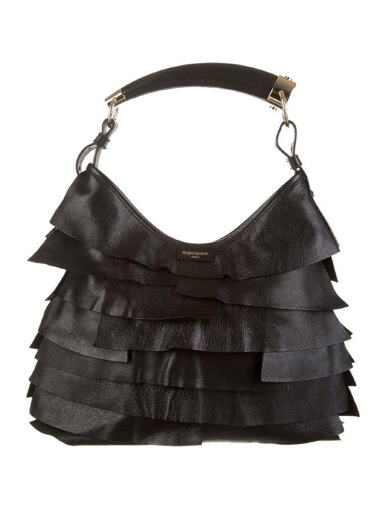 saint laurent bags sale - Yves Saint Laurent St. Tropez Bag - Handbags - YVE26214 | The RealReal