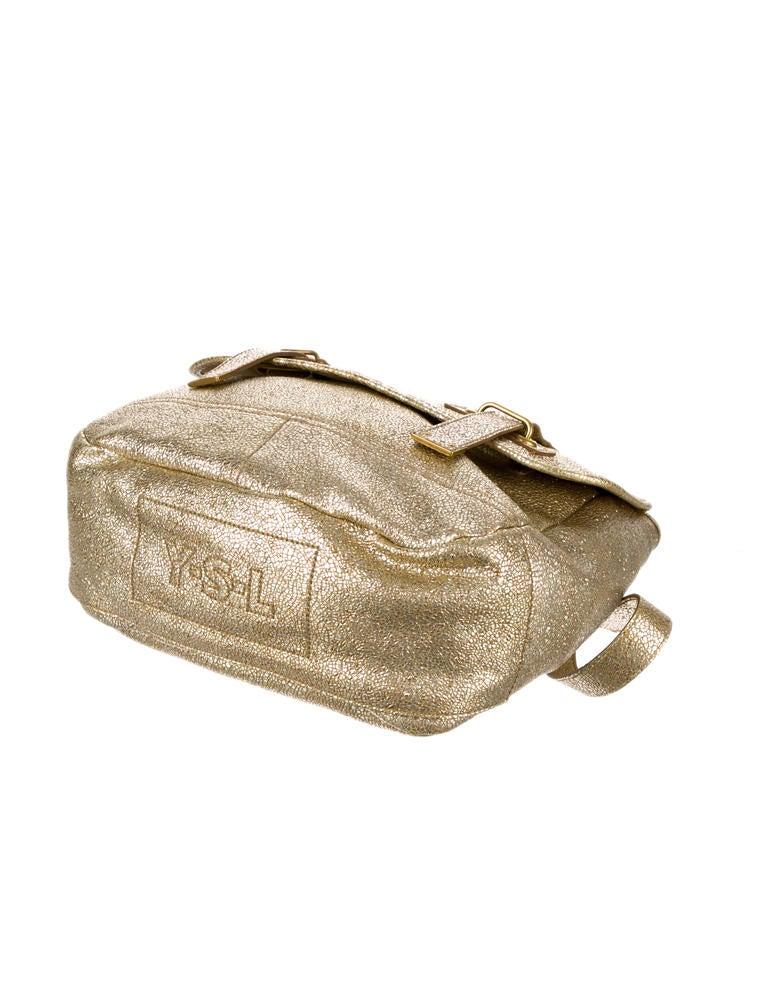 Yves Saint Laurent Besace Shoulder Bag - Handbags - YVE27069 | The ...