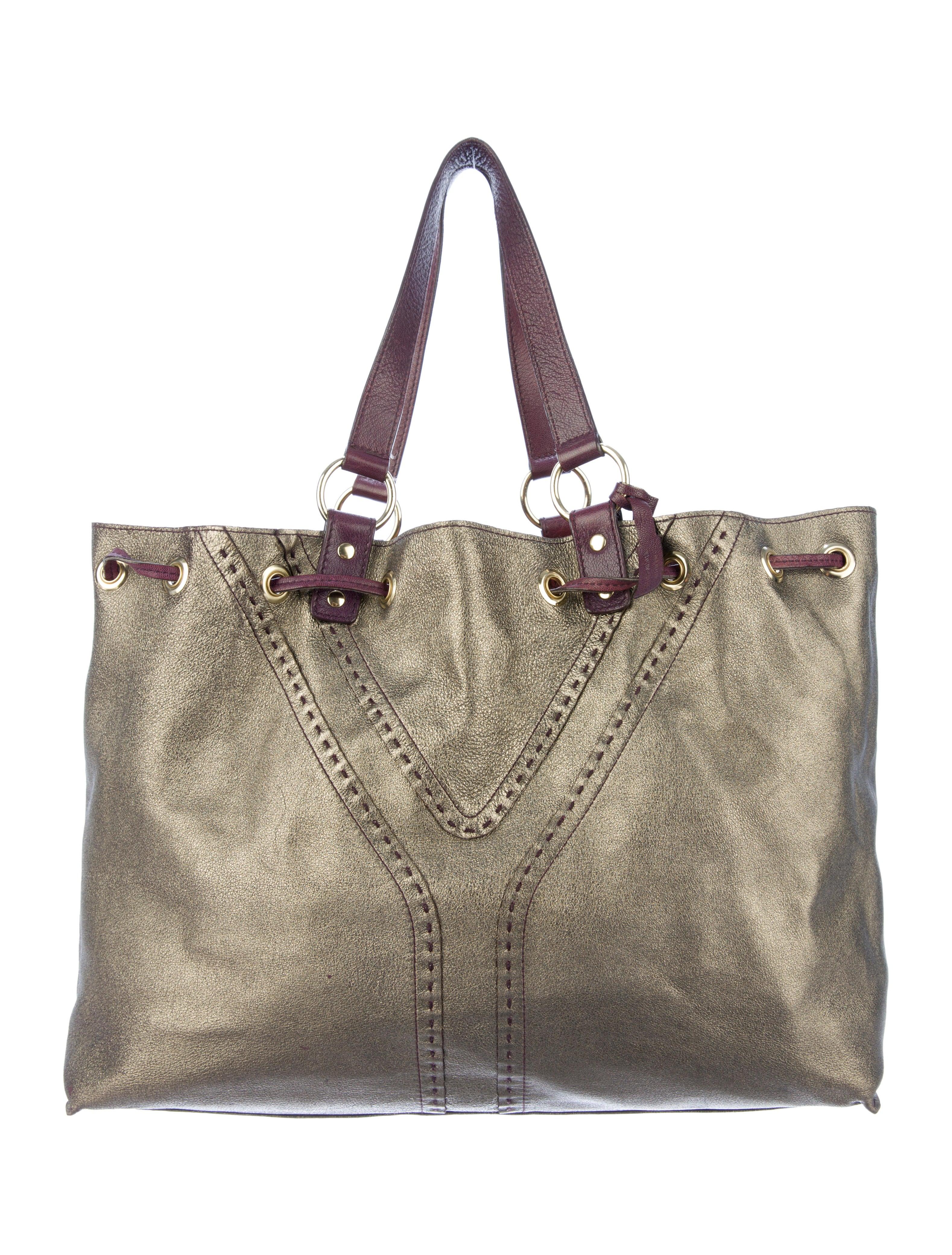 celine handbag mini - yves saint laurent double sac reversible tote, ysl replica handbag
