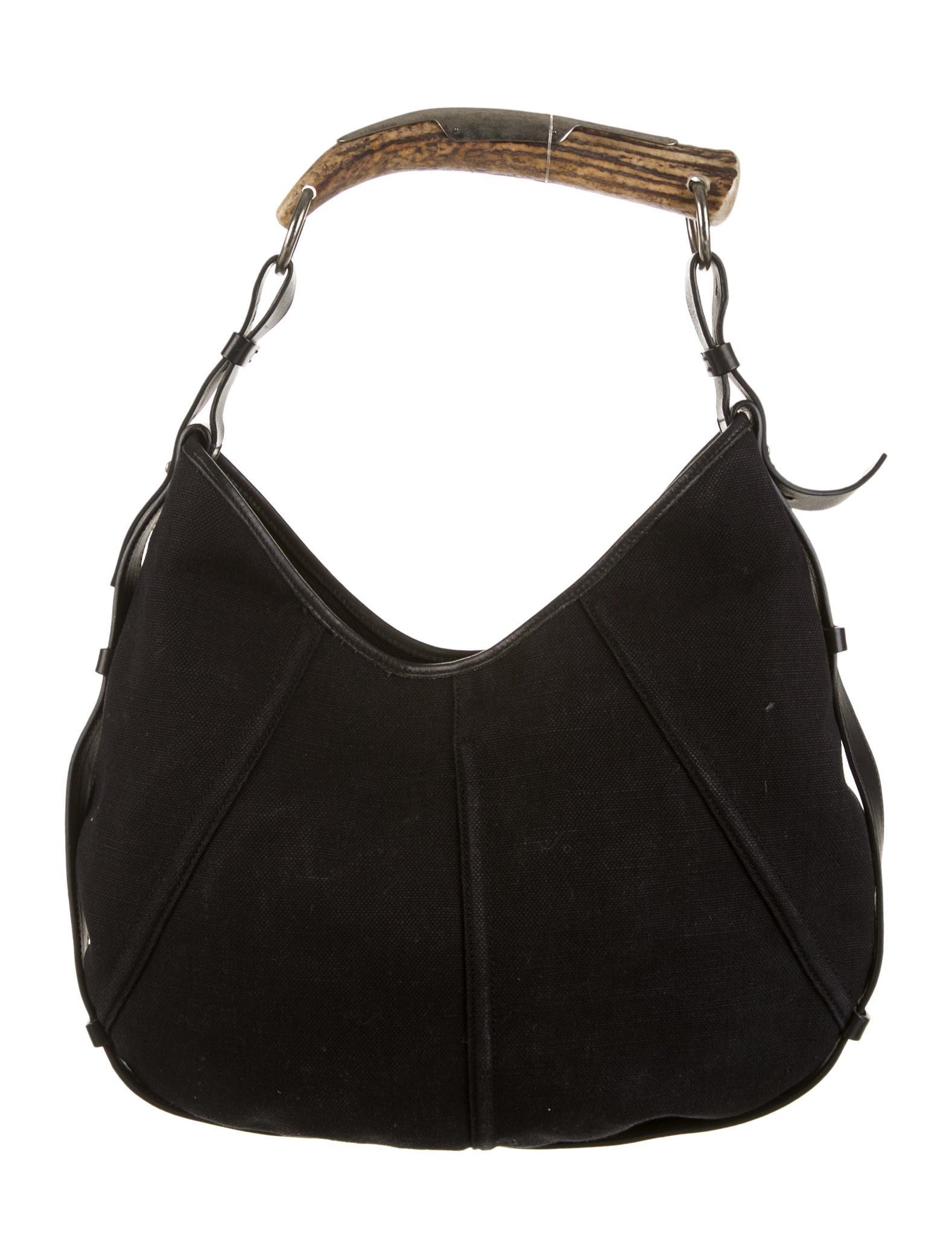 Yves Saint Laurent Mombasa Bag - Handbags - YVE31971 | The RealReal