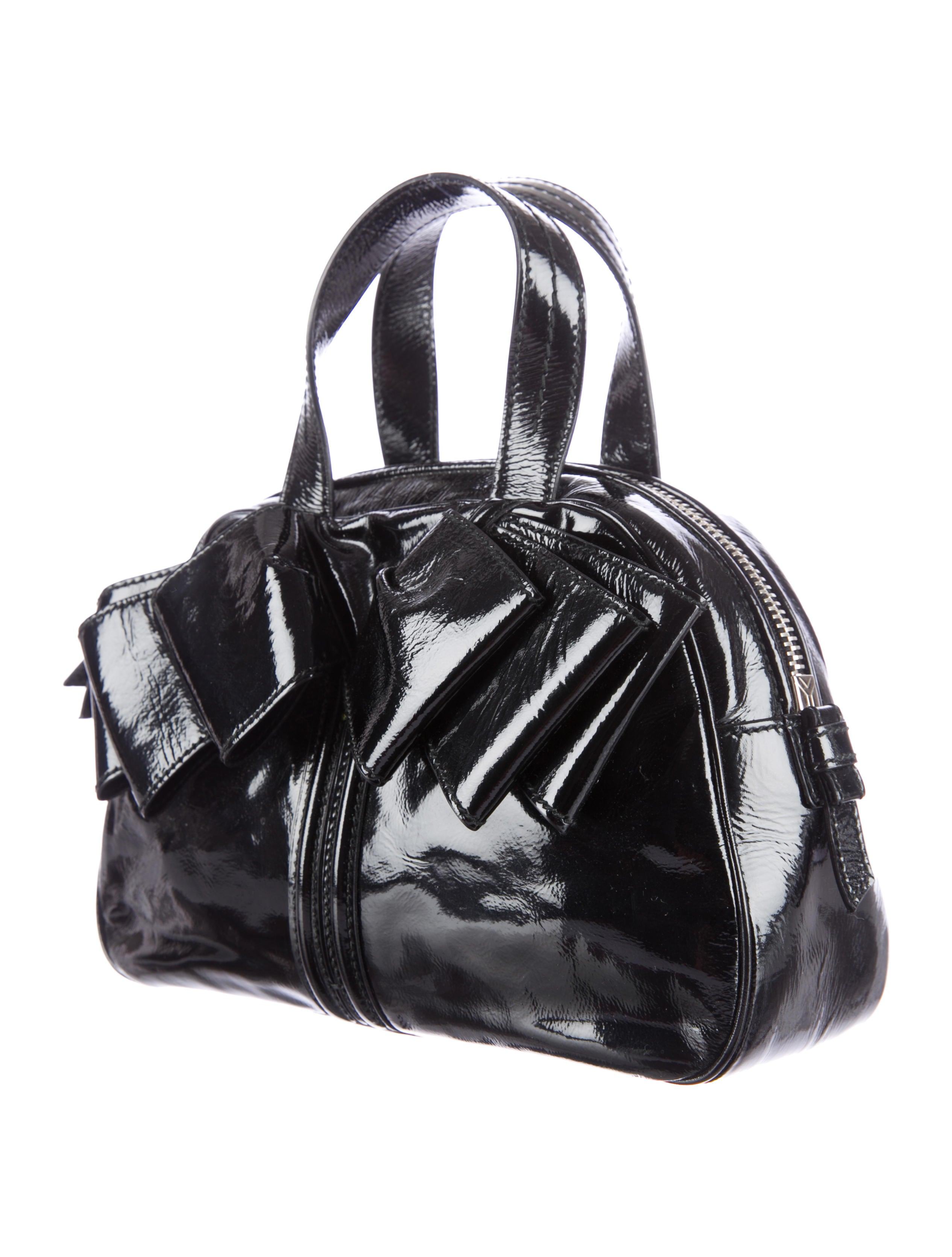 ysl yves saint laurent bag - yves saint laurent obi bow bag, saint laurant bag
