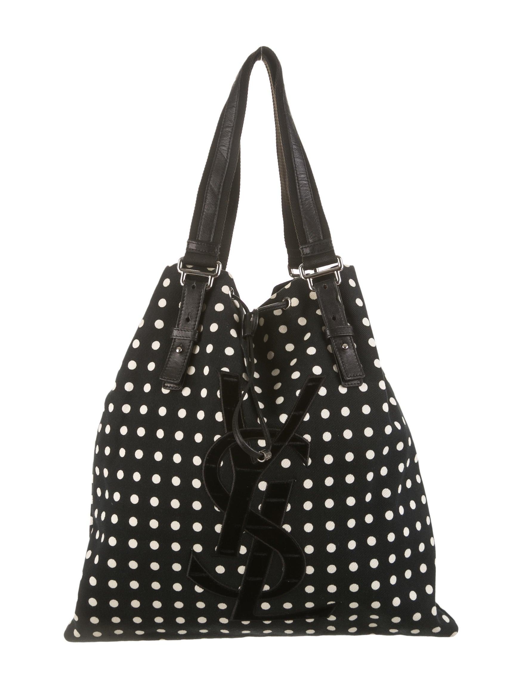 replica ysl bag - Yves Saint Laurent Tote - Handbags - YVE32910 | The RealReal