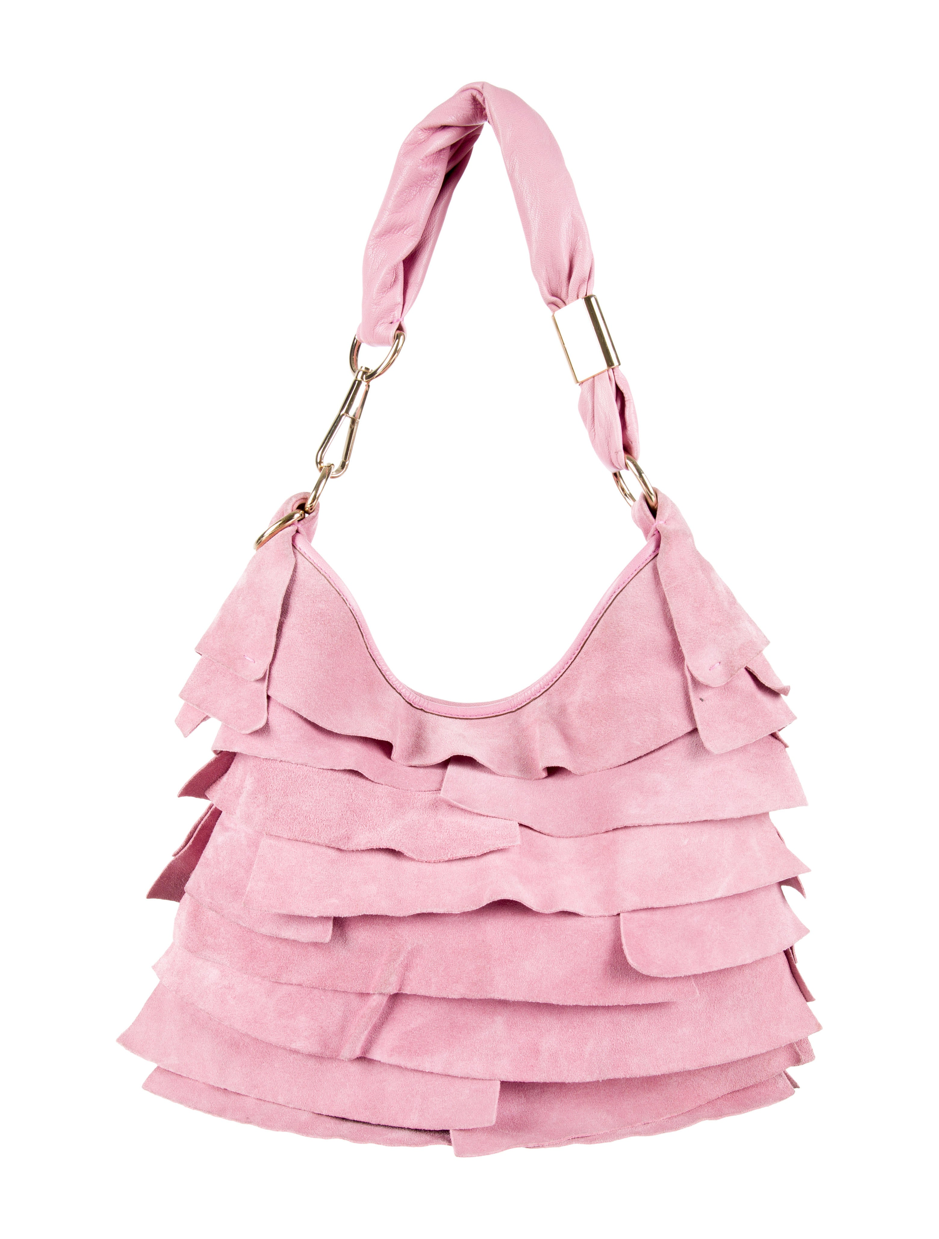 Yves Saint Laurent St. Tropez Bag - Handbags - YVE36346 | The RealReal