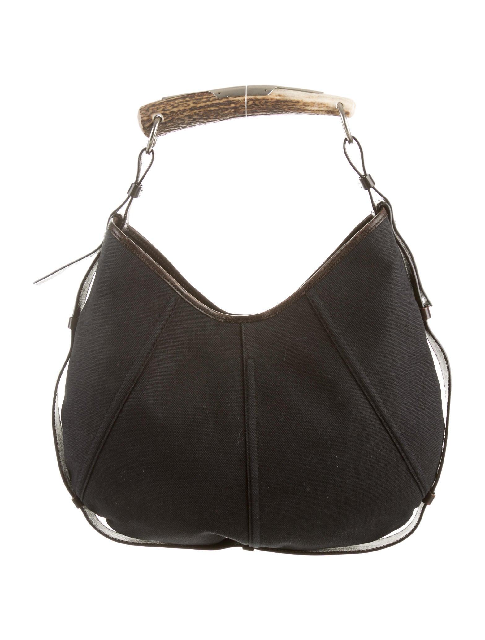 Yves Saint Laurent Mombasa Bag - Handbags - YVE36812 | The RealReal