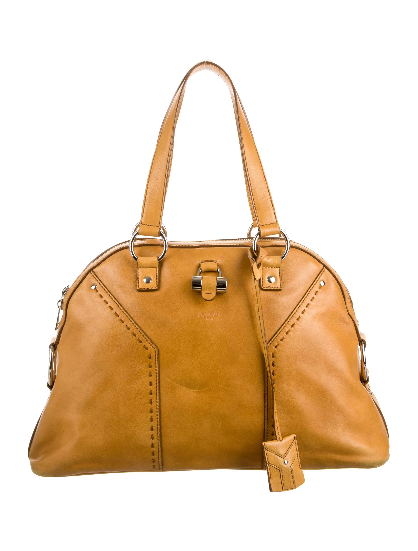 Yves Saint Laurent Muse Bag - Handbags