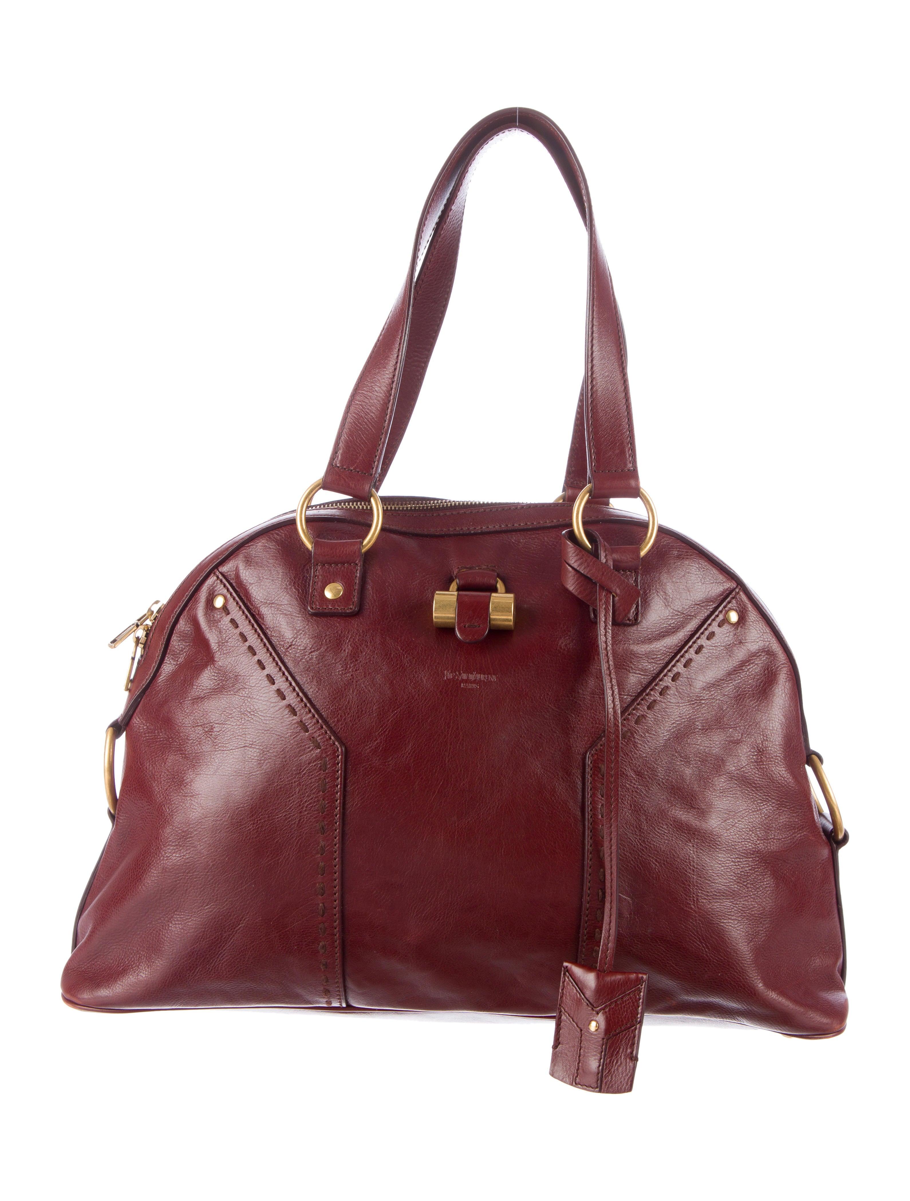 ysl tassel clutch replica - Yves Saint Laurent Mini Muse Bag - Handbags - YVE37383 | The RealReal