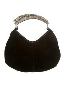 Yves Saint Laurent Mombasa Bag - Handbags - YVE35483 | The RealReal
