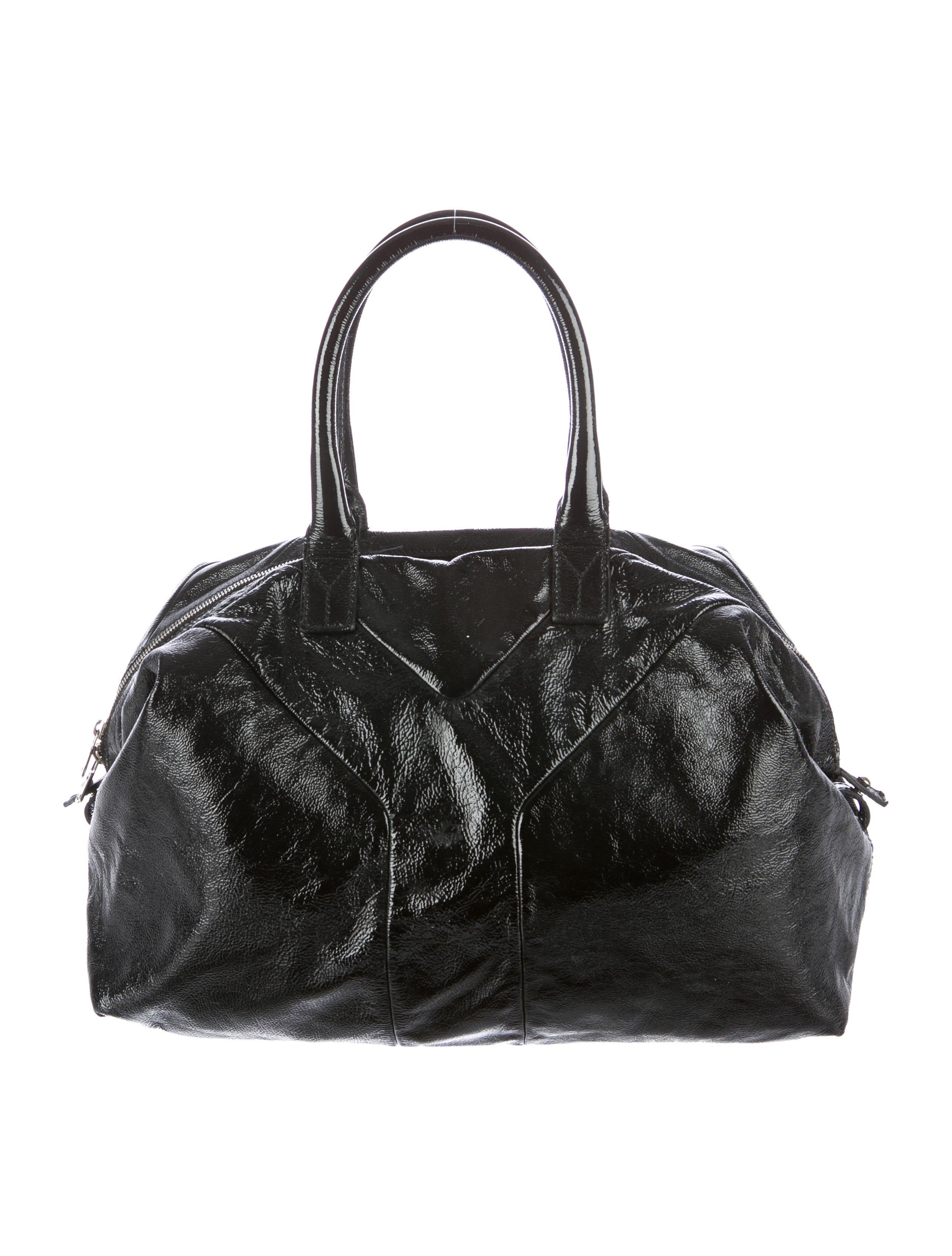 yves saint laurent wallets - Yves Saint Laurent Easy Bag - Handbags - YVE38525 | The RealReal