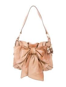 Yves Saint Laurent Mini Mala Mala Bag - Handbags - YVE39436 | The ...