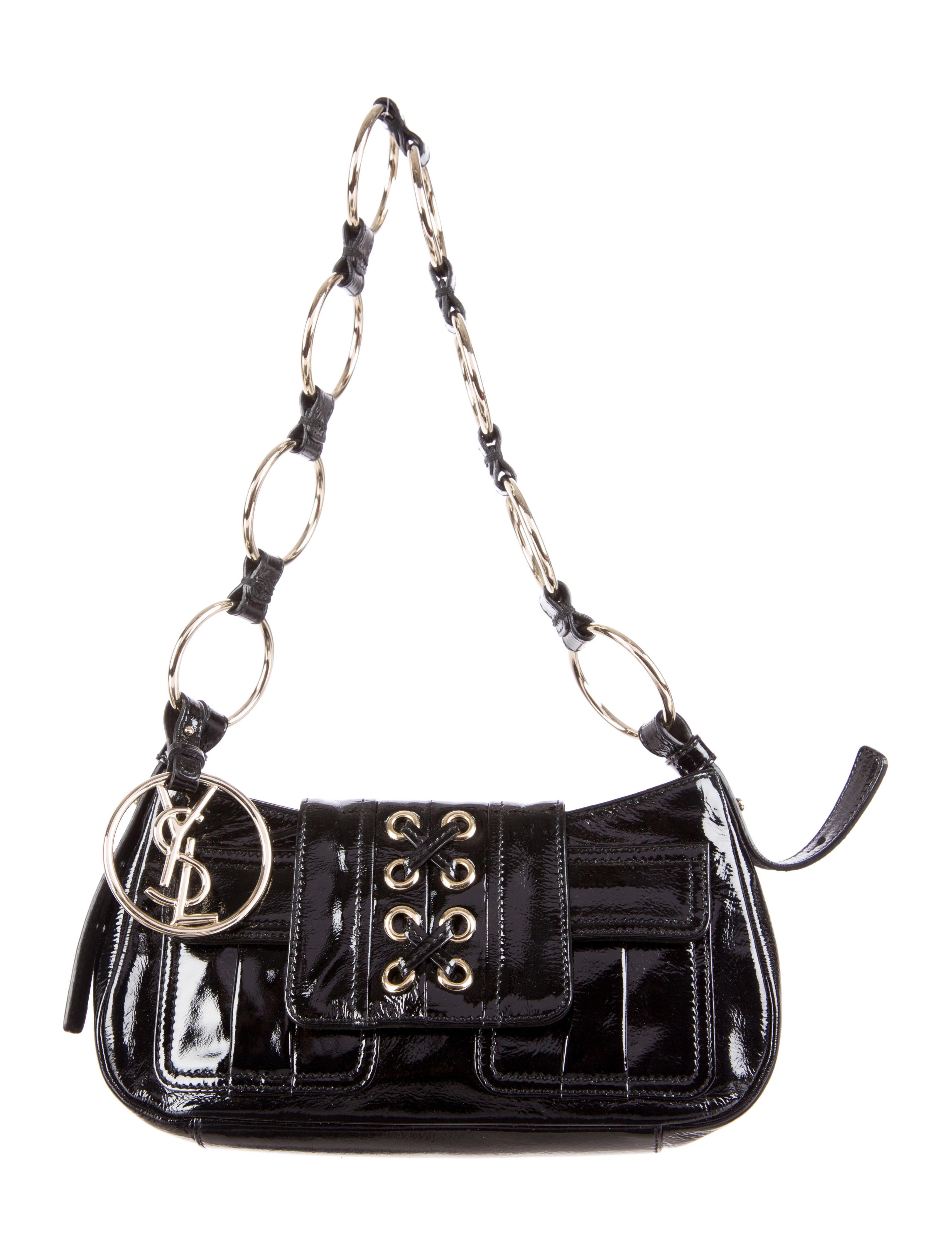 yves saint laurent bag sale ysl cabas chyc leather tote. Black Bedroom Furniture Sets. Home Design Ideas